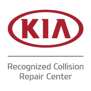 Kia collision center