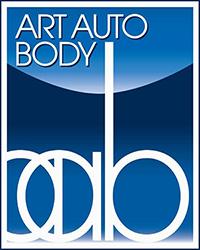 Art Auto Body NY Logo